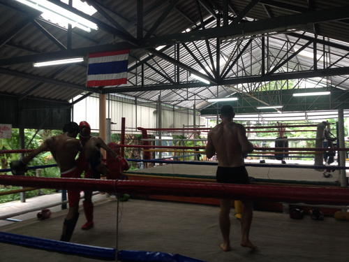Some questions about Thailand?